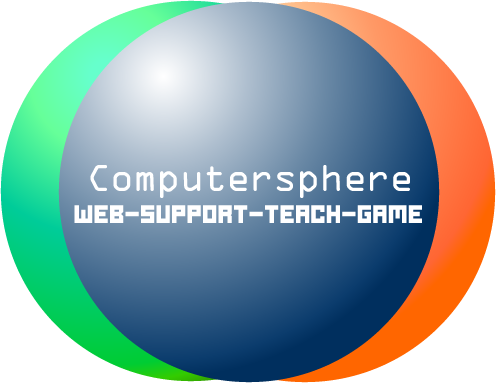 Computersphere Logo